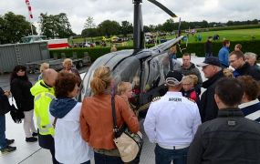 2nd Dutch Heli Days