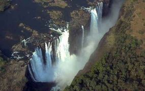 TOP 10: Touring over Victoria Falls