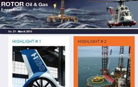 Airbus Helicopters: Oil & Gas Newsletter Q1/ 2015