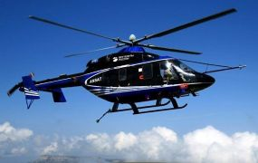 Russian Helicopters mag 20 Ansat helikopters leveren aan Emercon China