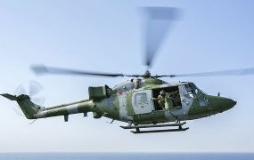 Top-10: snelste militaire helikopters