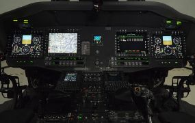 Black Hawk UH-60L's krijgen glass cockpit en worden UH-60V