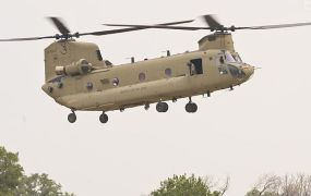 US Army en Amerikaans Congres weer in de clinch over de Boeing Chinooks