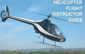 EASA publiceert de Helicopter Flight Instructor Guide (v3)