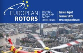 European Rotors - Business Report 2020