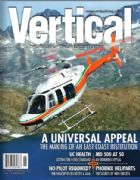 Vertical Magazine editie October / November 2013