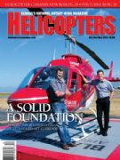 Canada Helicopters - Oct / Nov / Dec 2013