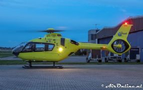 PH-DOC - Airbus Helicopters - H135 P3