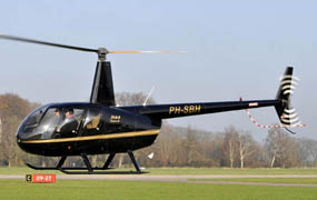 PH-SBH - Robinson Helicopter Company - R44 Raven 2