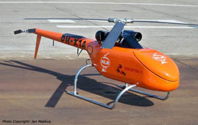 PH-1AA - Geocopter - GC-201 (UAV) - Onbemand