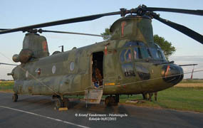 D-102 - Boeing - CH-47D Chinook