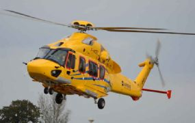 F-HCEI - Airbus Helicopters - H175