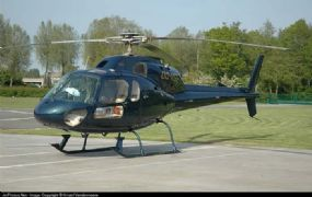 OO-HSG - Airbus Helicopters - AS355F1 Ecureuil 2