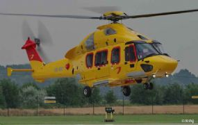 OO-NSI - Airbus Helicopters - H175