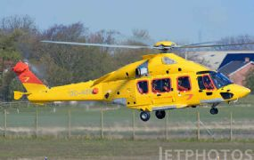 OO-NSK - Airbus Helicopters - H175