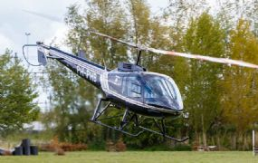 PH-PHB - Enstrom Helicopter - 480