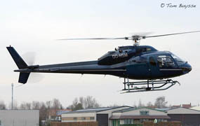 OO-HSM - Airbus Helicopters - AS355F1 Ecureuil 2
