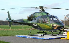 PH-ULK - Airbus Helicopters - AS355N Ecureuil 2