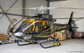 OO-SUZ - Airbus Helicopters - EC130B4